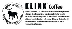 Klink-Logo-&-Discription